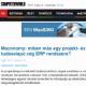 Maconomy ERP rendszer cikk