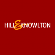 Maconomy ERP rendszer referencia Hill and Knowlton