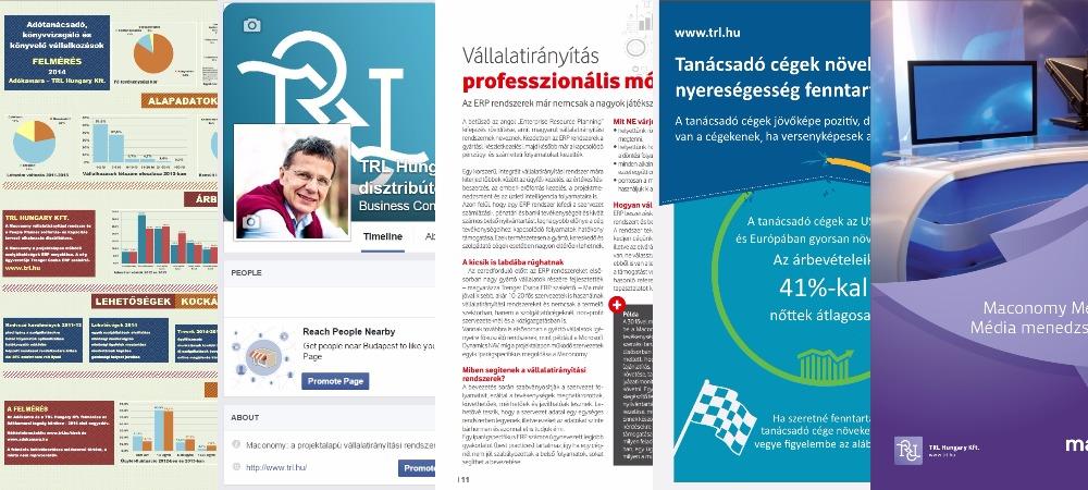 ERP hírlevél 2014