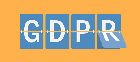 GDPR finanszírozás