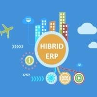 Hibrid vállalatirányítási rendszer