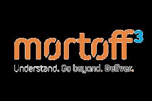 Mortoff logo