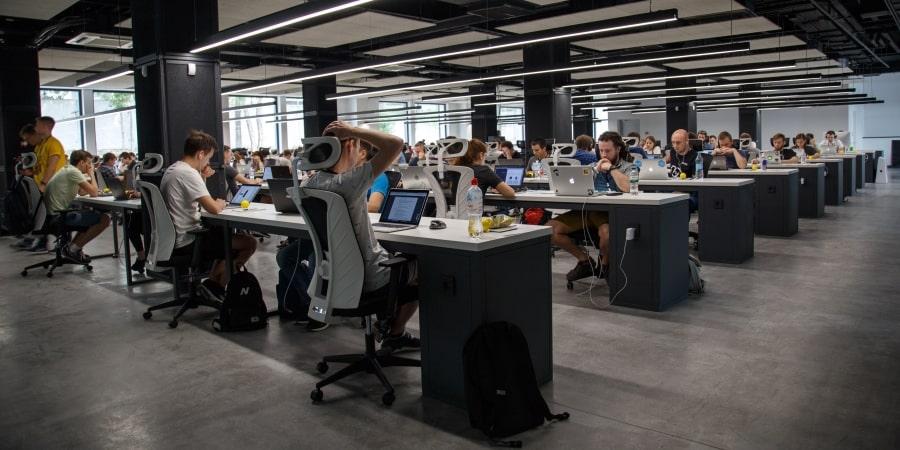 Vállalatirányítási rendszer IT cégek számára