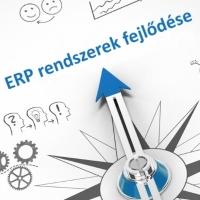 Vállalatirányítási rendszerek fejlődése 2019