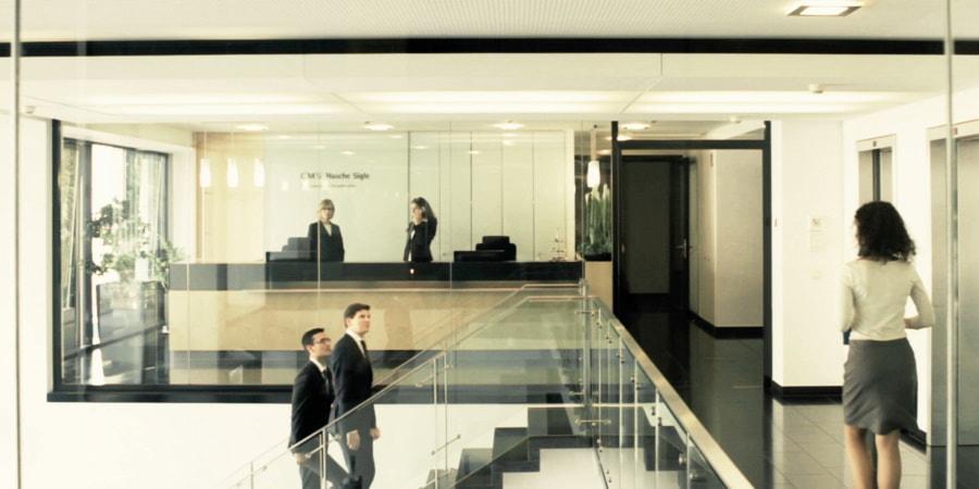 CMS Germany ügyvédi iroda vállalatirányítási rendszer bevezetés